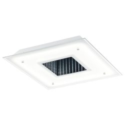 LICOSA Mennyezeti lámpa fehér LED távkapcsolható 93659 KIFUTÓ