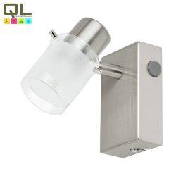 EGLO spot lámpa ORVIETO 1 fali  nikkel LED 93701