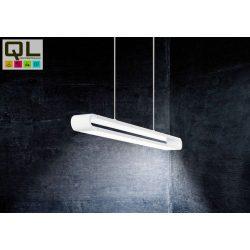 PERILLO 1 Függeszték fehér LED 93968
