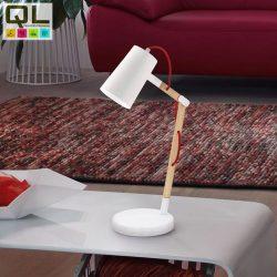 TORONA Asztali lámpa fehér E27 94033 KIFUTOTT TERMÉK