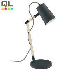 TORONA Asztali lámpa fekete E27 94034 KIFUTOTT TERMÉK