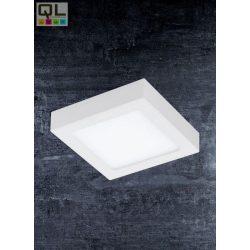 EGLO mennyezeti lámpa FUEVA 1 17x17cm 10,95W 3000K 94073