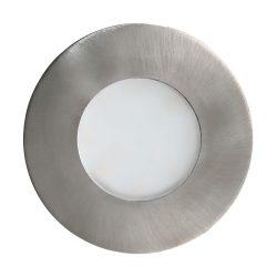 MARGO Kültéri süllyesztett, beépíthető lámpa acél LED 94092