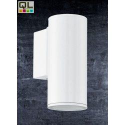 RIGA Kültéri fali lámpa fehér LED 94099