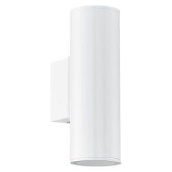 RIGA Kültéri fali lámpa fehér LED 94101