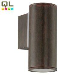 RIGA Kültéri fali lámpa antik LED 94104