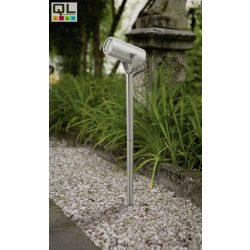 RIGA 1 Földbe szúrható lámpa acél LED 94109