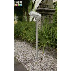 RIGA 1 Földbe szúrható lámpa acél LED 94109 KIFUTOTT TERMÉK