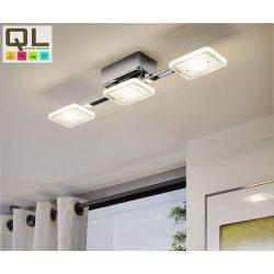 CARTAMA Mennyezeti lámpa króm LED 94155