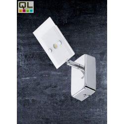 EGLO spot lámpa ERVAS Mennyezeti króm LED 94162 KIFUTÓ