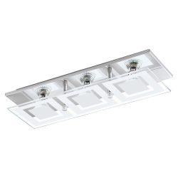 ALMANA Mennyezeti lámpa króm LED 94225