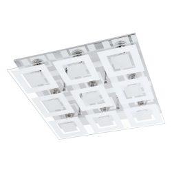 ALMANA Mennyezeti lámpa króm LED 94227