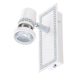 EGLO spot lámpa BONARES Mennyezeti fehér LED 94282 KIFUTÓ