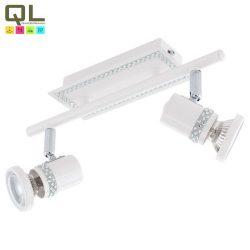 EGLO spot lámpa BONARES Mennyezeti  fehér LED 94283 KIFUTOTT TERMÉK