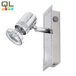 EGLO spot lámpa BONARES Mennyezeti króm LED 94286 KIFUTÓ