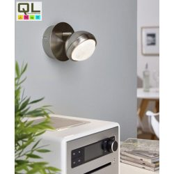 LOMBES 1 LED spot 94302