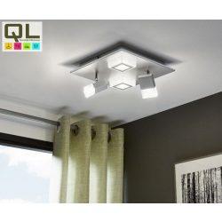 MASIANO Mennyezeti lámpa alumínium LED 94512