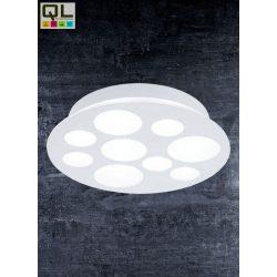 PERNATO Mennyezeti lámpa fehér LED 94588