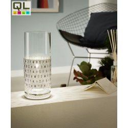TORVISCO Asztali lámpa króm E27 94619