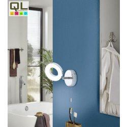 GONARO Fürdőszoba fali lámpa króm LED 94756