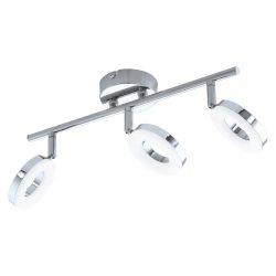 GONARO Fürdőszoba lámpa króm LED 94758