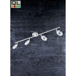 GONARO Fürdőszoba lámpa króm LED 94759