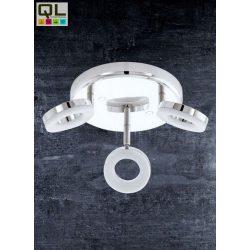 GONARO Fürdőszoba lámpa króm LED 94762
