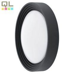 ONTANEDA Kültéri LED lámpa fekete LED 94784