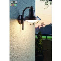 COLINDRES Kültéri fali lámpa antik E27 94838