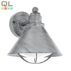 BARROSELA Kültéri fali lámpa antik E27 94859