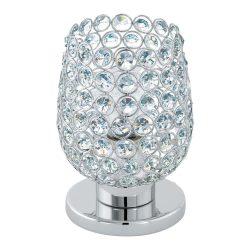 BONARES 1 Asztali lámpa króm 94899