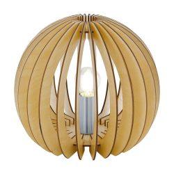 COSSANO Asztali lámpa Juharfa 94953