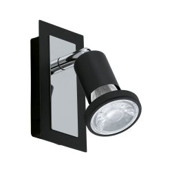 SARRIA Fali lámpa fekete 94963