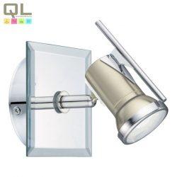 TAMARA 1 Fürdőszoba lámpa nikkel 94981