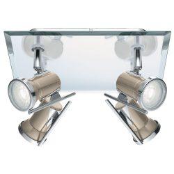 TAMARA 1 Fürdőszoba lámpa nikkel 94983