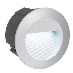 ZIMBA-LED Kültéri LED lámpa ezüst LED 95233