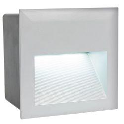 ZIMBA-LED Kültéri LED lámpa ezüst LED 95235