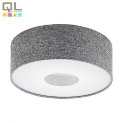 ROMAO Mennyezeti lámpa szürke 95345