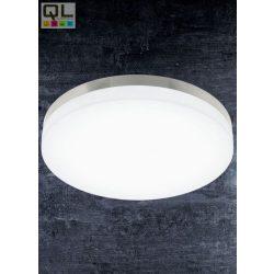 SORTINO-S Mennyezeti lámpa nikkel 95497 KIFUTÓ