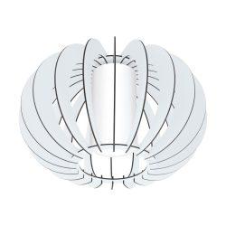 STELLATO 2 Mennyezeti lámpa fehér 95605
