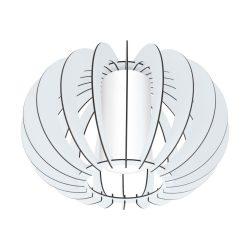 EGLO STELLATO 2 Mennyezeti lámpa fehér 95605