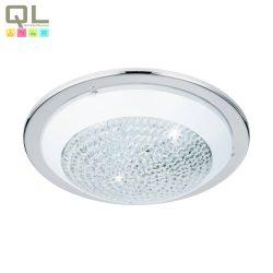 ACOLLA Mennyezeti lámpa króm 95641