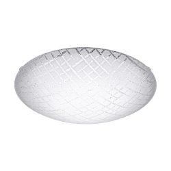 EGLO RICONTO 1 Mennyezeti lámpa fehér 95675