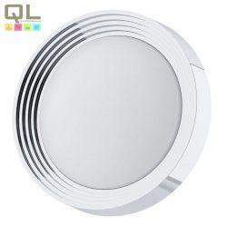 ONTANEDA 1 Fürdőszoba lámpa ezüst 95692