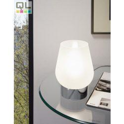 DAMASCO 1 Asztali lámpa króm 95761