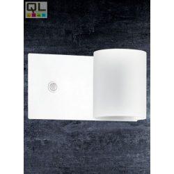 PACAO Fali lámpa fehér 95783