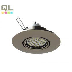 PENETO Süllyesztett, beépíthető lámpa GU10-LED 95899