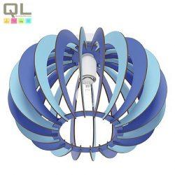 FABELLA Mennyezeti lámpa kék 95948