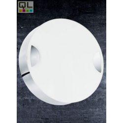 CUPELLA Fali lámpa króm 95966