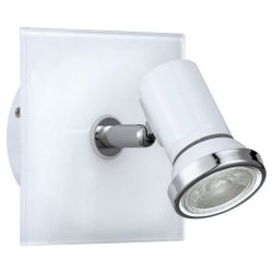 EGLO TAMARA 1 Fürdőszoba lámpa fehér 95993